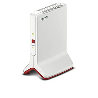Access Point Repeater Fritz! AC1700 WiFi LAN Mbps White