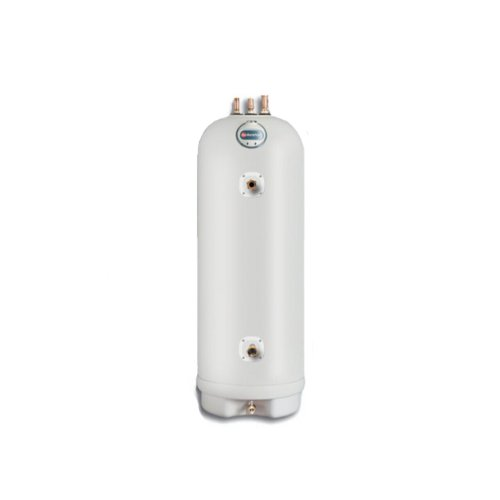 Rheem MTS50200 Marathon 50--Gallon Tall Thermal Storage Tank (Rheem Water Heater Tank)