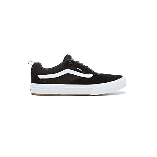 Vans Kyle Walker Pro Shoes 11 D(M) US Black/White by Vans