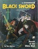 Black Sword, Ken Rolston, 0933635281