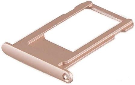 Iphone 6s Sim Karte.Iconigon Apple Iphone 6s Sim Karten Halter Schublade Fach Slot Tray Card Holder Roségold