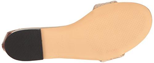 Weave Dress Nude Brown Sandal Cole Women Genevieve Haan wqnvn17U