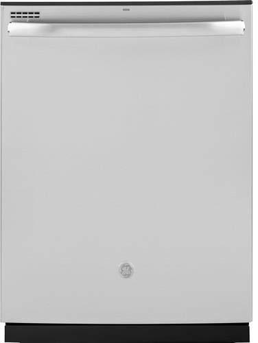 GE GDT605PSMSS Dishwasher