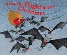 Download 'Twas the Fright Before Christmas PDF