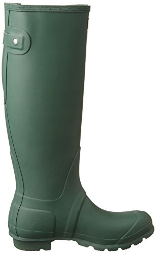 Back Hunter Damen Gloss Stiefel Original Adjustable 51q8wH1
