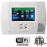 Honeywell LYNX Touch L5200 with 24 Hour Battery All-in-One Home and Business Control System