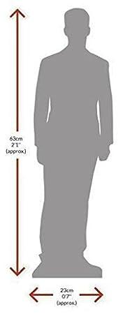 Novak Djokovic Life Size Cutout