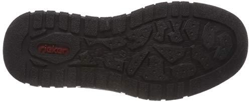 moro 25 stivaletti classici 15930 kastanie stivali marroni Rieker e aqROw07