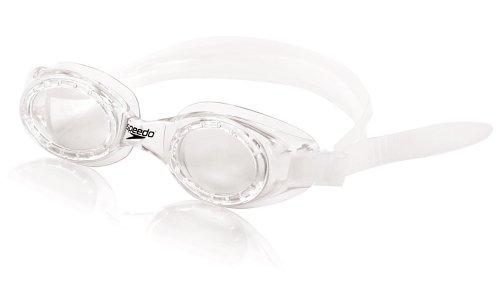 Speedo Junior Hydrospex Swim Goggle, - Outlet Goggle