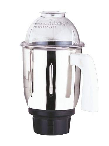 Preethi 1.75L Jar for Eco Plus/Chef Pro and Blue Leaf, 1.75-Liter -  13000016