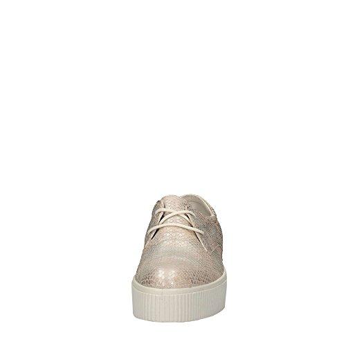 IGI&CO zapatos clásicos 78033/00 Plata