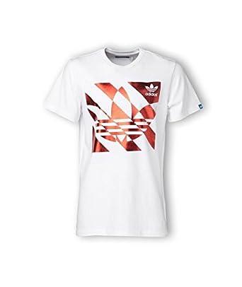 Adidas Shirt Xs T Originals Adidas Originals S4gSqHP