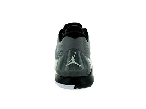 UK Nike Size 11 VIII Trainers CP3 Grey White Mens FrxAv8wFq