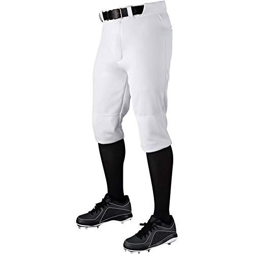 Wilson Demarini Youth Veteran Knicker Pant White XL