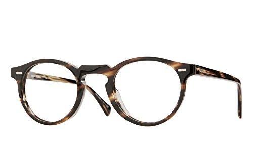 Oliver Peoples GREGORY PECK Eyeglasses Color ()