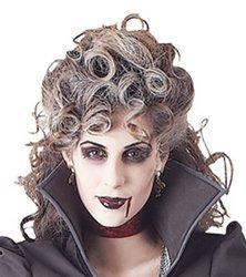 [Banshee Wig PROD-ID : 552569] (Banshee Costumes)