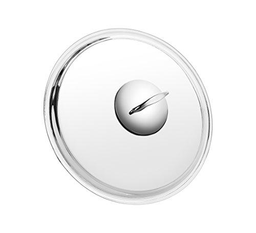 Saflon 11-Inch Tempered Glass Lid