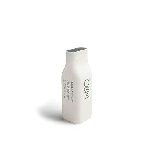 オリジナル&ミネラル統治ブロンド銀シャンプー(250ミリリットル) x2 - Original & Mineral Conquer Blonde Silver Shampoo (250ml) (Pack of 2) [並行輸入品] B071H9Q7Z9