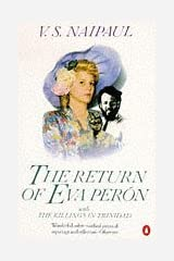 The Return of Eva Perón with the Killings in Trinidad Paperback