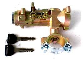 Well Auto Ignition Steering Lock W/o Wire 96-00 Honda Civic