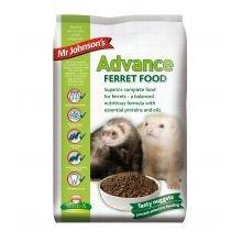 Mr Johnsons Advance Ferret Food 2kg by Mr Johnson's (Image #1)