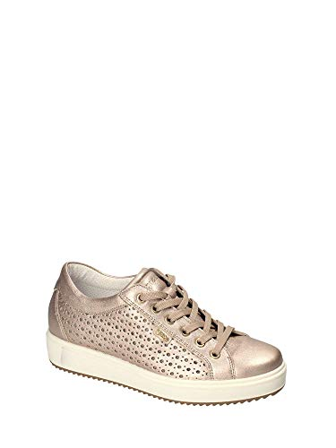 Igi 3154733 Femmes amp;co Sneakers Or CxrstQdh