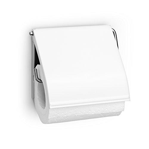 Brabantia Toilet Roll Holder - ()