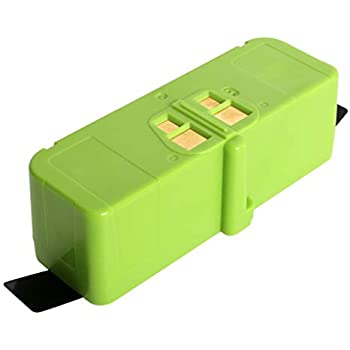 Amazon Com Bakth 4400mah Lithium Replacement Battery For