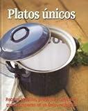 Platos Unicos, , 1407514865