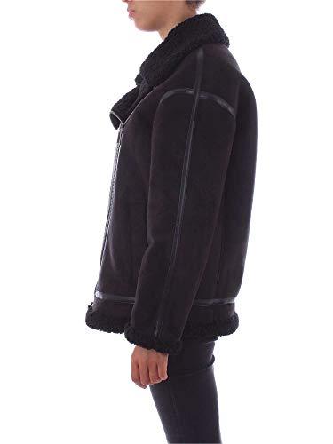 Poliammide Pinko Giacca Outerwear Nero 1b13ary524z99 Donna xTRpH