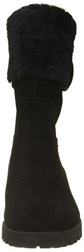 Boots HÖGL Women's Black Black Stella aqxngRw4XB