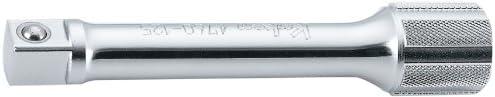 コーケン 1/2(12.7mm)SQ. エクステンションバー 全長200mm 4760-200