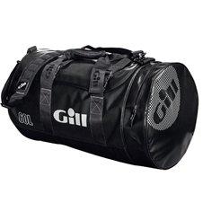 Gill Tarp Barrel Bag 60l, Color: Jet Black (Jet Barrel)