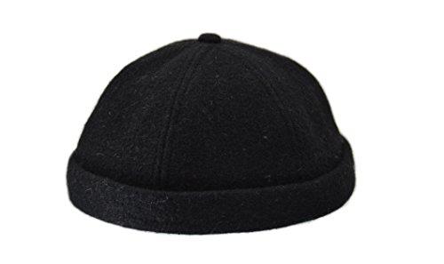 crown-cap-melton-beanie-hat-3-pack-black-charcoal-navy-medium-large