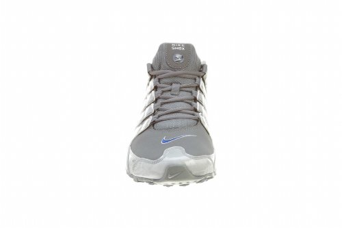 quality from china wholesale Nike Men's 501524 Low-Top Sneakers METALLIC SILVER/GAME ROYAL-METALLIC SILVER discount professional buy cheap get to buy buy cheap huge surprise cheap sale perfect lBdXOp1K