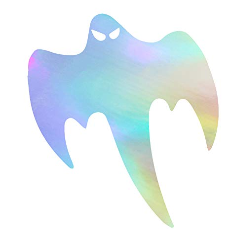 Halloween Koenigsegg Ghost (Hologram) (Set of 2) Premium