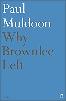 Book Why Brownlee Left