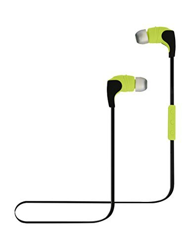 avia-form-fitting-bluetooth-earbuds-with-inline-mic-2-extra-ear-cushions-yellow-more-colors