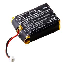 Replacement For Sportdog Sd-1825 Transmitter Battery This Battery Is Not Manufactured By Sportdog by Technical Precision