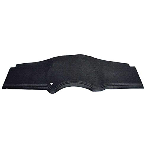 Eckler's Premier Quality Products 57-163222 Chevy Firewall Insulation Pad, Original Style,