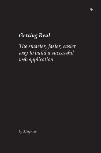 Download Getting Real Pdf