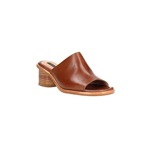 S972 Sandals Neosens Restored Skin Leather Brown Aq556d0w
