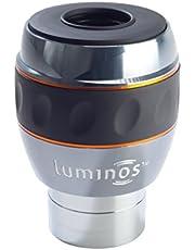 Celestron 93434 23 mm Luminos Oculair - Zilver/Zwart
