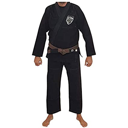 Booster BJJ GI, Pro Shield, Negro, Grappling Brazilian Jiu ...