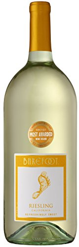 barefoot moscato buyer's guide
