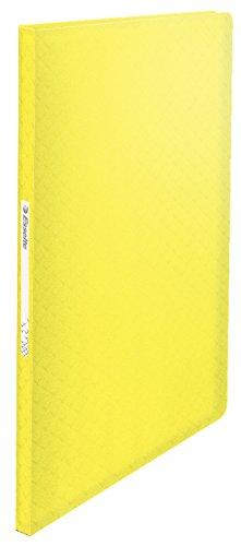 Esselte 626230Binding Document Protectors Yellow