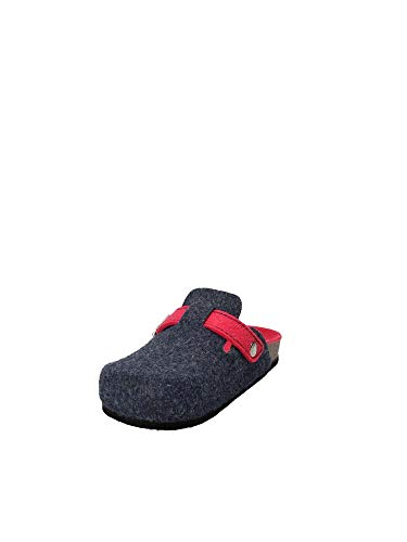 Blu and Pool Sara Grunland fragola Women's Beach Shoes zaqYgxfgwt