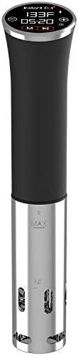 Instant Pot SSV800 Accu Slim Sous Vide Immersion Circulator Renewed