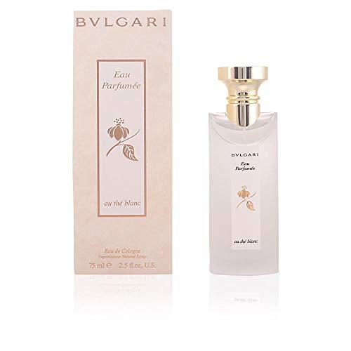 Bvlgari Eau Parfumee Au the Blanc By Bvlgari 2.5 Oz Eau De Cologne Spray (Bvlgari Au)