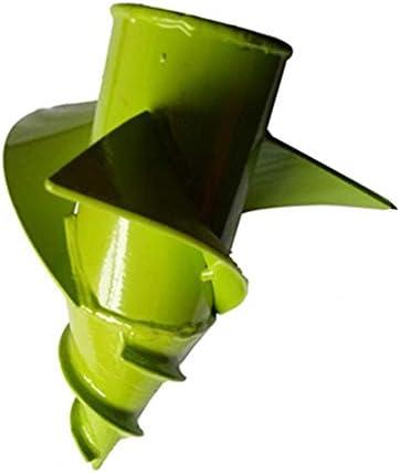 [해외]AA-fashion Auger Drill Bit Garden Plant Flower Bulb Auger 8\u201d X8\u201d Rapid Planter / AA-fashion Auger Drill Bit Garden Plant Flower Bulb Auger 8\u201d X8\u201d Rapid Planter